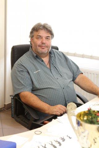 Halász István
